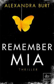 Remember Mia Thriller