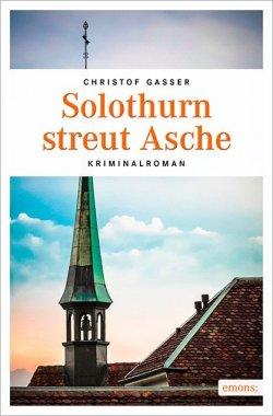 Solothurn streut Asche