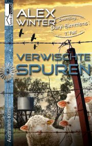 Verwischte Spuren - Daryl Simmons 7. Fall