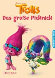 Trolls - Das große Picknick