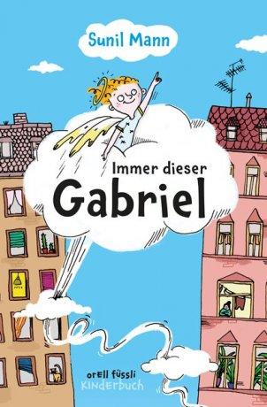 Immer dieser Gabriel
