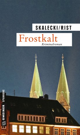 Frostkalt