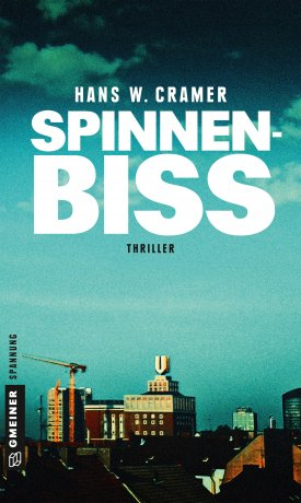 Spinnenbiss