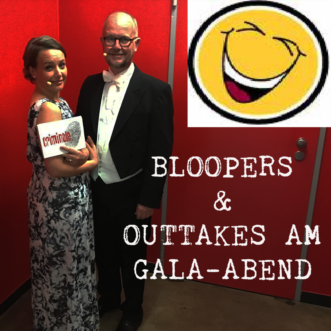 Gala Bloopers Outtakes Versprecher