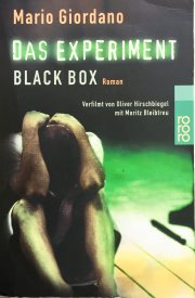 Das Experiment - Black Box