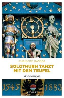 Solothurn tanzt mit dem Teufel