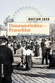 Donaumelodien – Praterblut