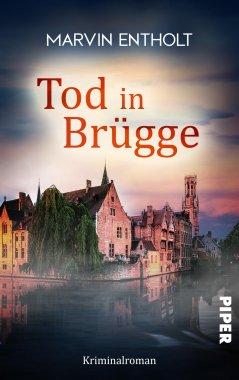 Tod in Brügge