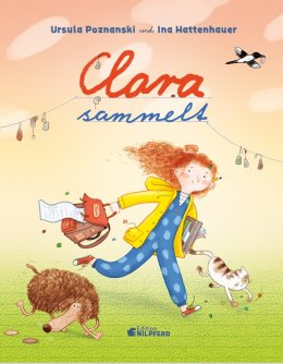 Clara sammelt