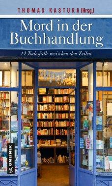 Mord in der Buchhandlung
