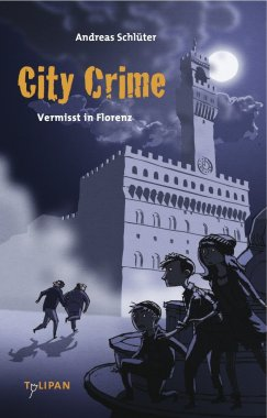 City Crime: Vermisst in Florenz