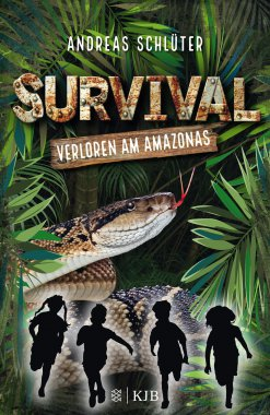 Survival – Verloren am Amazonas