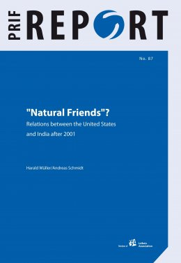 """Natural Friends\""?"
