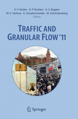 Traffic and Granular Flow \