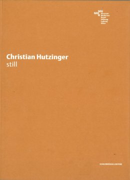 Christian Hutzinger - still