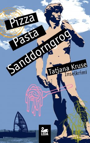 Pizza, Pasta, Sanddorngrog