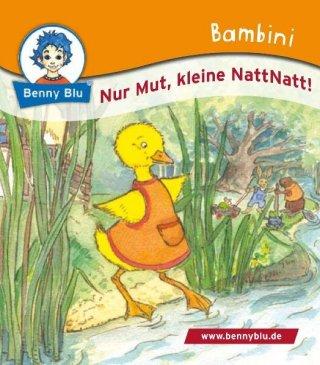 Bambini Nur Mut, kleine NattNatt
