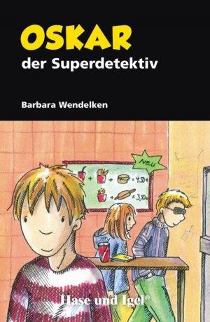 Oskar, der Superdetektiv