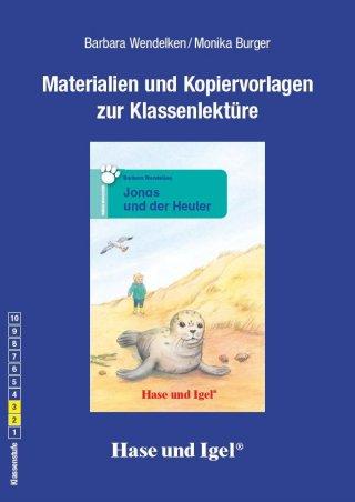 Begleitmaterial: Jonas und der Heuler