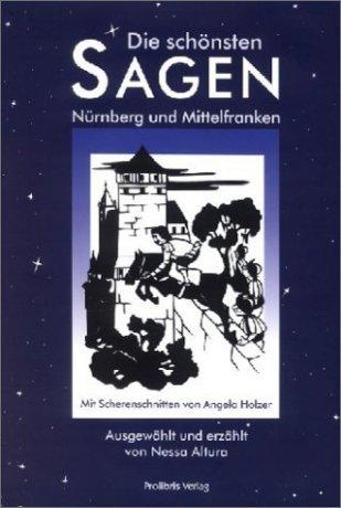 Die schönsten Sagen aus Nürnberg