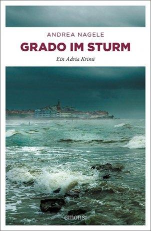 Grado im Sturm