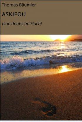 Askifou - eine deutsche Flucht