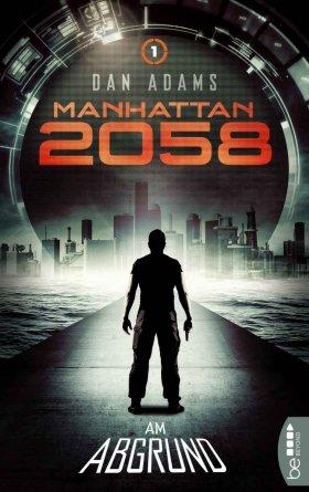 Manhattan 2058