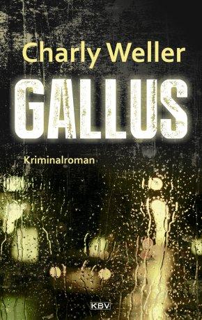 KBV-Krimi / Gallus