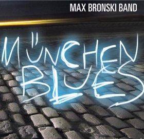 München Blues CD