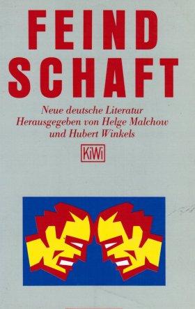 Hrsg. Malchow/Winkels, Feindschaft