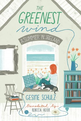 The Greenest Wind – A Summer in Ireland