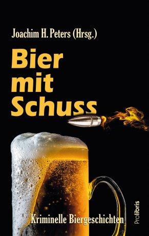 Bier mit Schuss