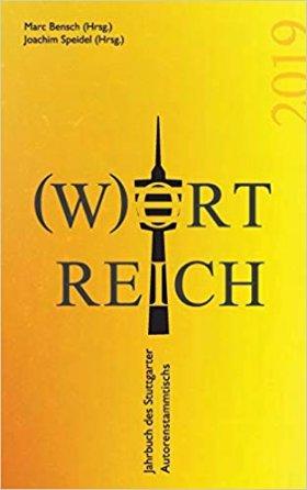 Wortreich (Hrgs. Marc Bensch und Joachim Speidel)