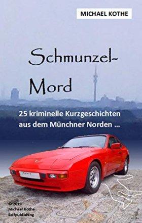 Schmunzelmord (Hrsg. von Michael Kothe)