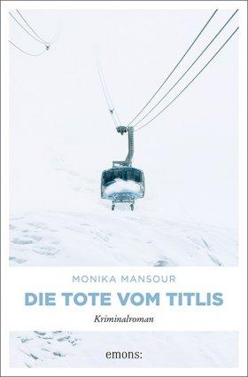 Die Tote vom Titlis