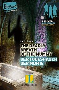 Der Todeshauch der Mumie