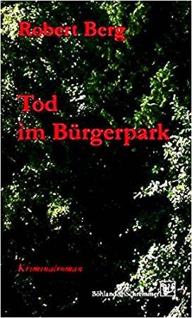 Tod im Bürgerpark