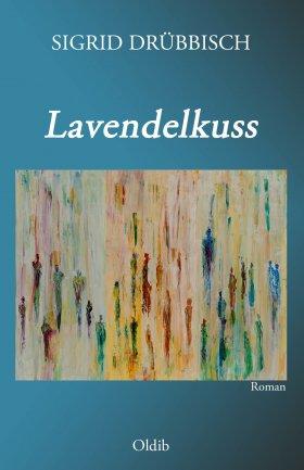 Lavendelkuss