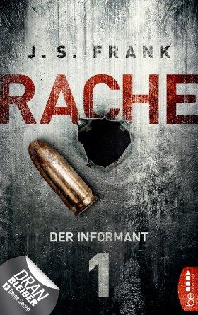 RACHE – Der Informant