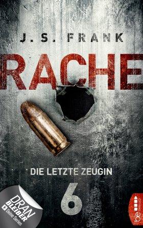 RACHE – Die letzte Zeugin