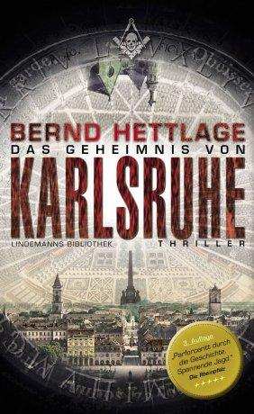 Das Geheimnis von Karlsruhe