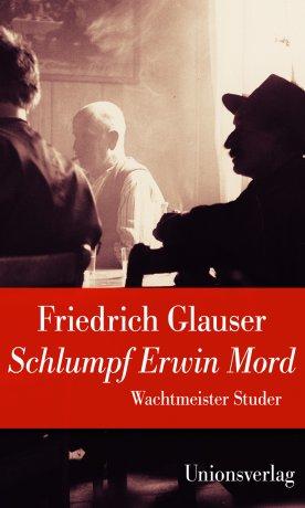 Schlumpf Erwin Mord