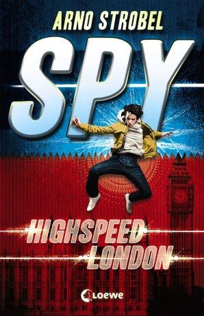 SPY - Highspeed London