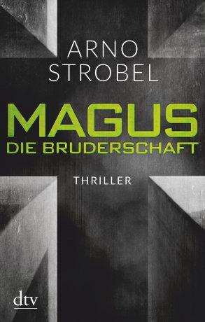 Magus. , Die Bruderschaft
