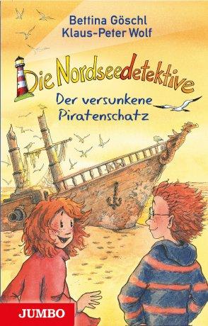 Die Nordseedetektive