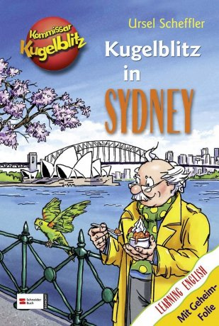 Kommissar Kugelblitz - Kugelblitz in Sydney
