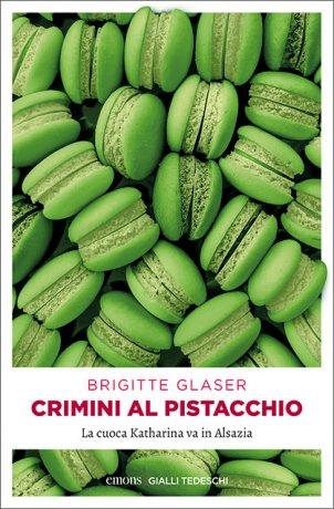 Crimini al pistacchio