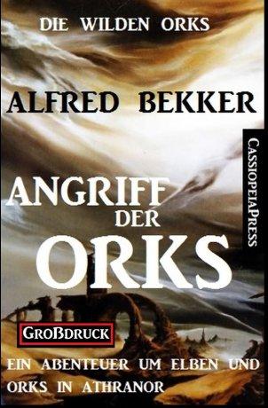 Angriff der Orks: Die wilden Orks 1