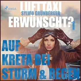 Auf Kreta bei Sturm & Regen: Lufttaxi erwünscht? 1