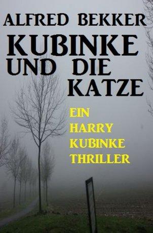 Kubinke und die Katze